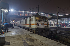Indian Railways WAP-7 30229 New Delhi (daveymills37886) Tags: indian railways wap7 30229 new delhi