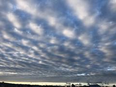 地震雲 画像14
