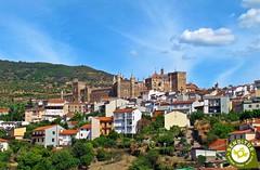 Ruta de los pueblos con encanto de Cáceres (Senditur) Tags: extremadura cáceres pueblos paisajes senditur turismo viajar