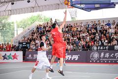 3x3 FISU World University League - 2018 Finals 285 (FISU Media) Tags: 3x3 basketball unihoops fisu world university league fiba