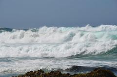 Crashing waves (afagen) Tags: california pacificgrove montereypeninsula asilomar beach pacificocean ocean asilomarstatemarinereserve