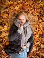 Autumn (eddiemeijer) Tags: 2018 nanne rotterdam fotoshoot hetpark