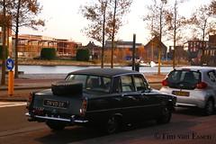 Rover 3500 - 1974