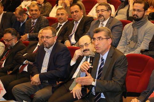 Prof. Dr. M. İhsan Karaman_konferans
