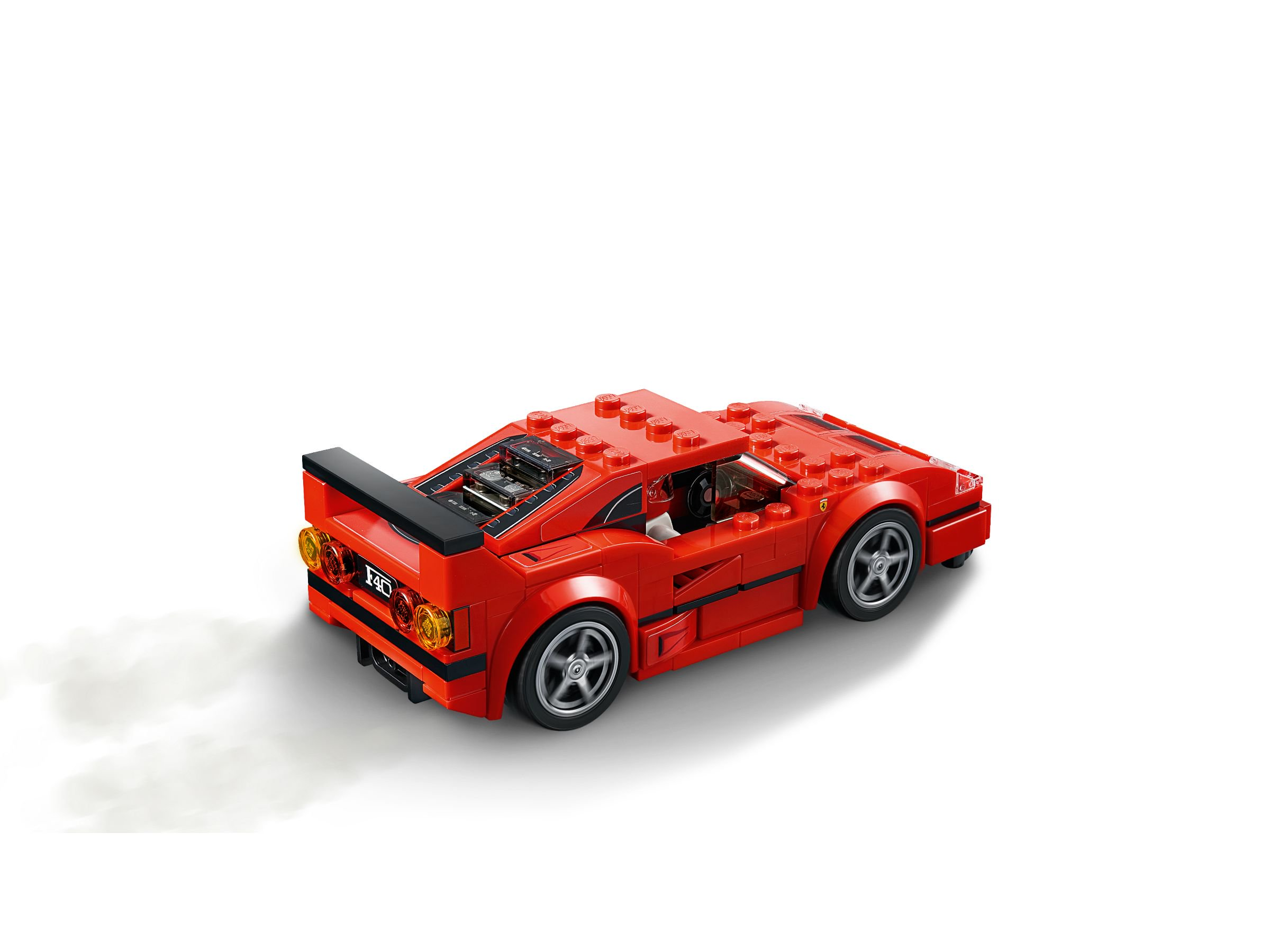 lego speed champions  st wave