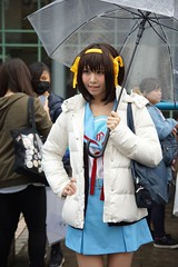 DSC05640 (frank01080108) Tags: cwt50 cwt 台北 台大體育館 cosplay cos tw 台大
