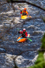 IMG_3043 (Marklucylockett) Tags: 2018 canon7d dartmoor dartmoornationalpark december devon kayak kayakers kayaking marklucylockett rapids river riverdart uk