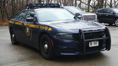 New York State Police (Emergency_Spotter) Tags: new york state police nysp troop l queens nyc ny setina push bumper dual spotlights steelies unit 3m48