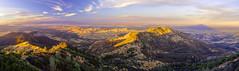 Mount Diablo view of the Grizzly Bay and area (Tony Shi Photos) Tags: mountdiablo diablo mt mount california usa sanfrancisco bayarea