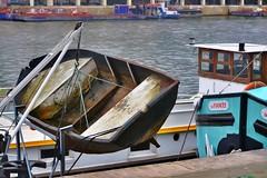 Seine Transport (1) (Carl Campbell) Tags: paris seine boat barge nikond5200