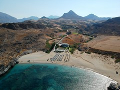 South Crete ... (Plakias Suites Rethymno Crete) Tags: n plakias plakiassuites blue southcrete crete creta kreta travel tourism greece drones eu europe lp ttot tni beach beachlife sand photo flickr top summer summertime