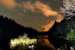 Glencoe Lochan, Scotland. (hotspurjohn) Tags: scotland scottishlandscape landscape lochan night glencoe discoverglencoe