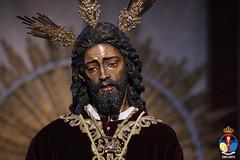 Galería: Besamanos Ntro. Padre Jesús Cautivo y Rescatado 2019