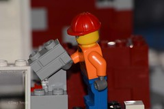 Bricks (352/365) (Tas1927) Tags: 365the2018edition 3652018 day352365 18dec18 lego minifigure minifig