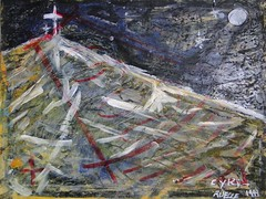 (elleurliryc) Tags: ruellecyril painting paintings painter paper peintures poetry poesie picsartworks peinture persons art contemporaryart cyril cyrilruelle contemporary concept censors http newkeen lyricelleur mixedmedias modern modernart moderne newclear cyrilruelleart19962006 rhetoric ruelle tag tags visual visuals visualarts visualartists date off up coming artist see landscape landscapes emotional expressivity selfexpression expressionist subjectivity objectivity