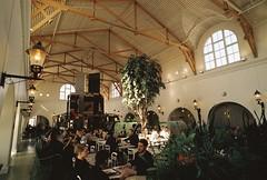 På Lantis (Linzen004) Tags: restaurang stockholmsuniversitet