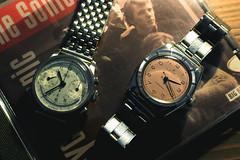 Rolex_DSC_1043 (ducktail964) Tags: rolex bubbleback hugex chronograph antique vintage 3372 valjoux