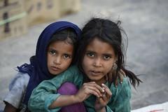 INDIA: Ladakh (gabrielebettelli56) Tags: asia india ladakh leh street portraits sisters nikon travel viaggi