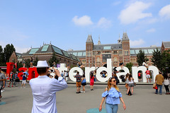 Amsterdam, Netherlands. (廖法蘭克) Tags: amsterdam 阿姆斯特丹 canonef2470mmf28iil netherlands 荷蘭 travel vacation holiday relax sunny sunshine canon canon6d frank frankineurope photographer photography photograph