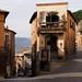 Walking Orvieto ... approaching Via Malabranca