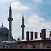 Laleli Mosque, Istanbul