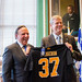 "Governor Baker meets with Québec Premier François Legault 11.15.18 • <a style=""font-size:0.8em;"" href=""http://www.flickr.com/photos/28232089@N04/44080461410/"" target=""_blank"">View on Flickr</a>"