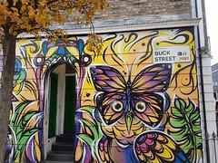 Mural (oatsy40) Tags: mural camden