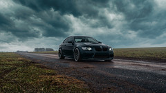 BMW E92 M3 3 (Arlen Liverman) Tags: exotic maryland automotivephotographer automotivephotography aml amlphotographscom car vehicle sports sony a7 a7iii bmw e92 m3 bmwusa