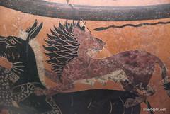 Музей етрусків. Рим, Італія 052 InterNetri Italy