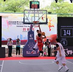 3x3 FISU World University League - 2018 Finals 274 (FISU Media) Tags: 3x3 basketball unihoops fisu world university league fiba