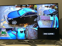 "5 Megapixel IP Dome Vandal Proof CCTV Camera Installed in Barnet, London. • <a style=""font-size:0.8em;"" href=""http://www.flickr.com/photos/161212411@N07/45092580384/"" target=""_blank"">View on Flickr</a>"