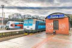 20171222-DSC_0585 (Jim Templeton) Tags: railways trains czechrepublic prague praha českédráhy cityelephany skoda