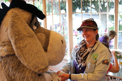 """Tracey and Eeyore • <a style=""""font-size:0.8em;"""" href=""""http://www.flickr.com/photos/28558260@N04/45213295184/"""" target=""""_blank"""">View on Flickr</a>"""