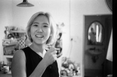 expired ilford pan 100 with red filter-36 (jovenjames) Tags: 2018 vietnam saigon yashica electro 35 gx expired ilford pan 100 bw 35mm film analog red filter monochrome