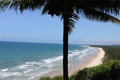 Mirante de Barra Grande - Uruçuca BA (isacsoares) Tags: brazil brasil mirante ilhéus bahia mar praia uruçuca itacaré barragrande