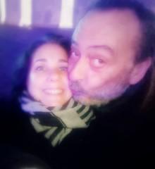 21 anni di noi! (me, paolo and the seven wonders + two&little3) Tags: me paolo coppia anniversario selfie