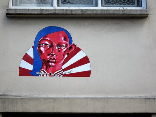 Zelda Bomba / Paris - 4 dec 2018