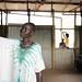 Niyakueka Gatluak, 20, teaches grade 1 students in Makod Primary and Secondary School in Tierkidi Refugee Camp.