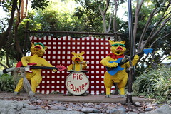 """Lego Three Little Pigs Band • <a style=""""font-size:0.8em;"""" href=""""http://www.flickr.com/photos/28558260@N04/45567235294/"""" target=""""_blank"""">View on Flickr</a>"""