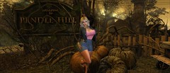 pendle hill_004 (Gabbi.Lexenstar) Tags: sweet cute barbie girls tease girl love lust blonde curves curvy beauty babe life second virtual fun ass tattoo pose sign hot mesh curve pendlehill horror