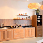 Interlock Kitchen setの写真