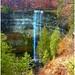 Bruce Trail ~ Tews Falls - Spencer Gorge  - Niagara Escarpment - Hamilton  Ontario - Canada ~  Summer