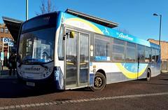 27661 GX10KZO (PD3.) Tags: 27661 gx10kzo adl enviro 300 700 coastliner havant bus buses psv pcv hampshire hants england uk portsmouth stagecoach