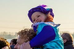 _DSC8816 (durr-architect) Tags: sinterklaas almere sint saint nicolas sankt niklaus nicolaas people children boat ship water lake weerwater