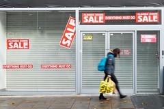 Closing Down Sale - W Croydon (Anthony Spratt) Tags: croydon highstreet streetphotography croydonstreetphotography sonyrx100vi sony camera photography