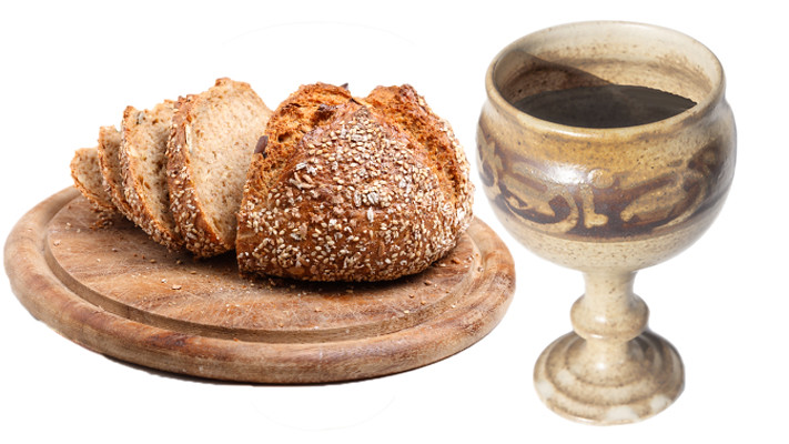 The World's Best Photos of bread and communion - Flickr Hive