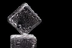 On The Rocks (Caroline.32) Tags: macro macromondays balance nikond3200 50mm18 extensiontubes extensiontube12mm icecubes water waterdrops
