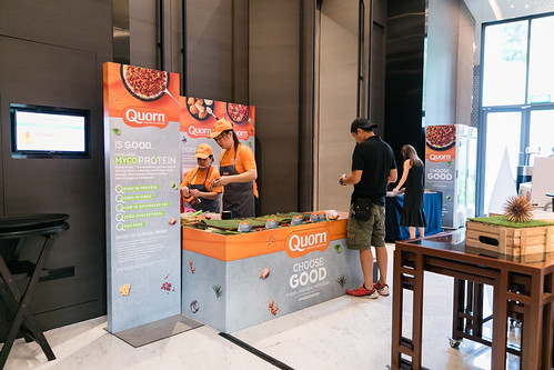 [2018.11.27] - Rethink Agri-Food Innovation Week Day 1 - 019