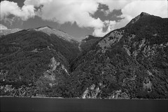 Val da Terman (vladixp) Tags: fomapan 200 xtol praktica mtl5 mc flektogon 24 35 hoya hmc k2 foma fomapan200 pf7250u 3600dpi 35mm yellowfilter filmscan 35mmfilm film bw bwfilm filmphotography negative scanned graubünden grigioni grisons svizzera schweiz switzerland suisse valdaterman poschiavo