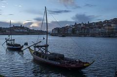 Barco Rabelo (Porto) (Tormod Dalen) Tags: portugal porto